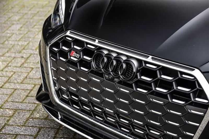 Audi S5 CABRIO HEADUP+SPORTDIFF+TOPVIEW NP.132K afbeelding 10