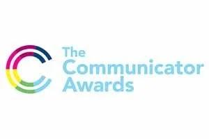 Communicator Award Logo