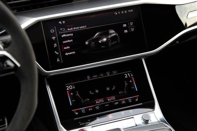Audi RS6 DYNAMIC.PLUS+B&O.ADVANCED+PANO.DAK+TOPVIEW afbeelding 11