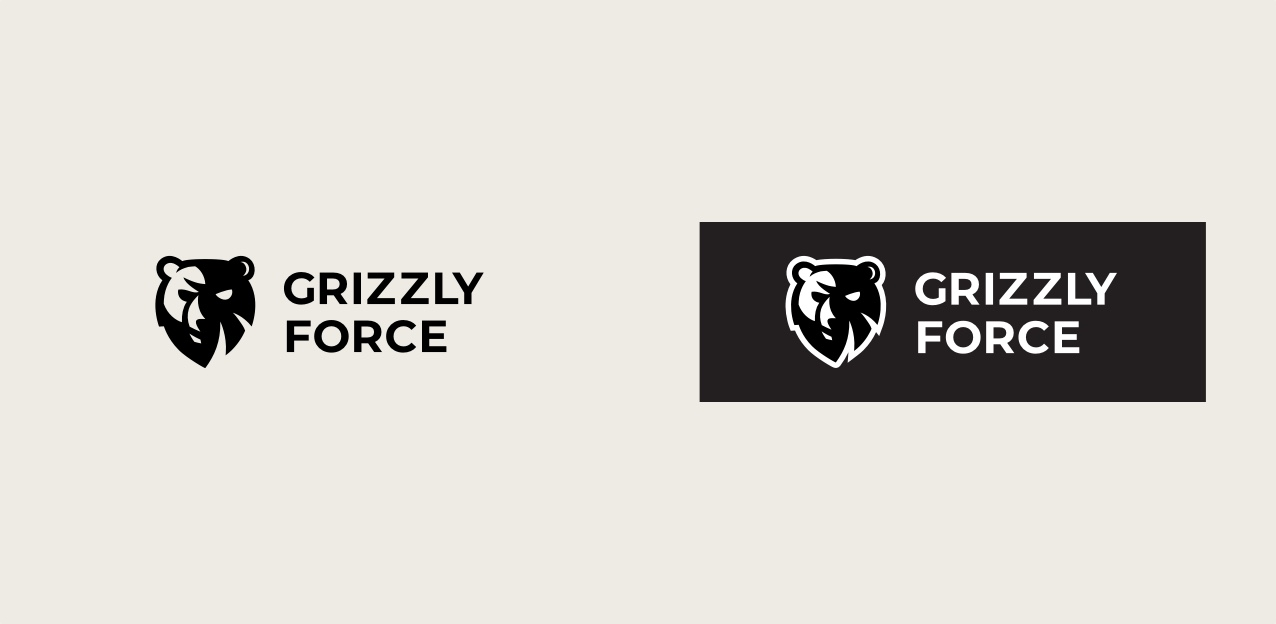Final version of Grizzly force identity