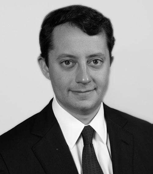 Dan Levine