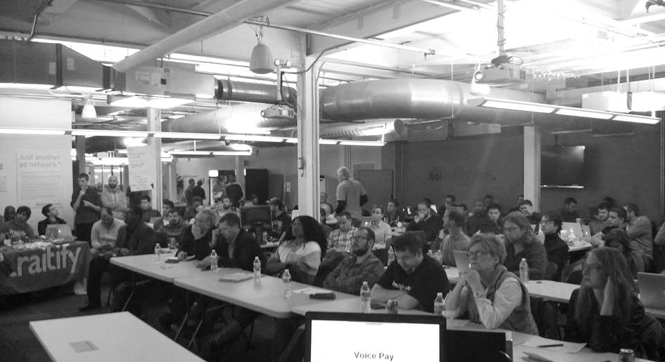 Welcoming the Newest Developer Advocate to the Nexmo DevRel Team: Chris Guzman