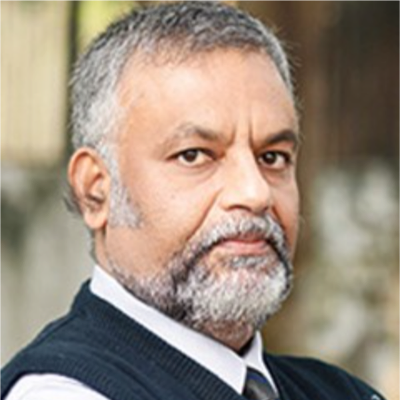 Dr. K R Murali Mohan