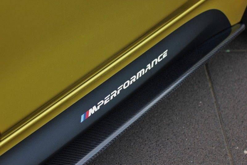 """BMW M3 Competition DCTA 450pk **IPE Uitlaat/20"""" Vorsteiner/HUD/Harm.Kardon/Schuifdak** afbeelding 17"""