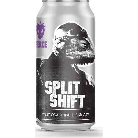 Split Shift