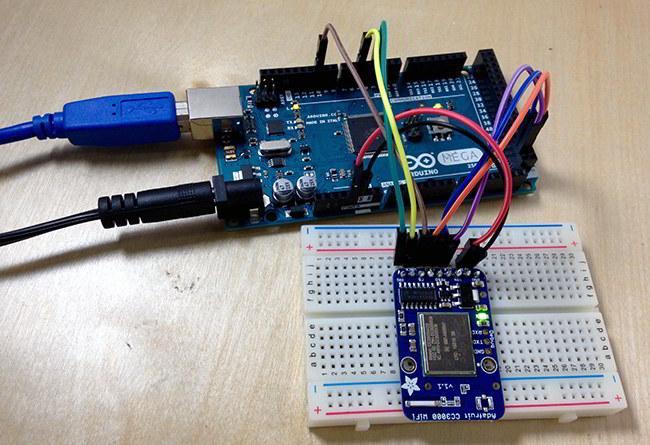 Arduino WiFi How To