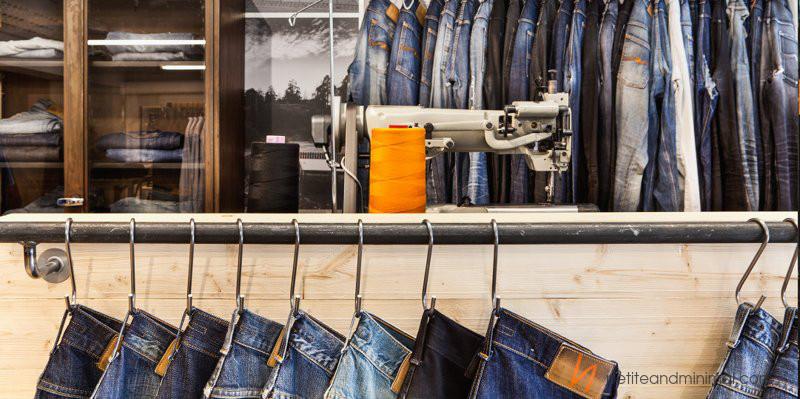 Sustainable Fashion - Use