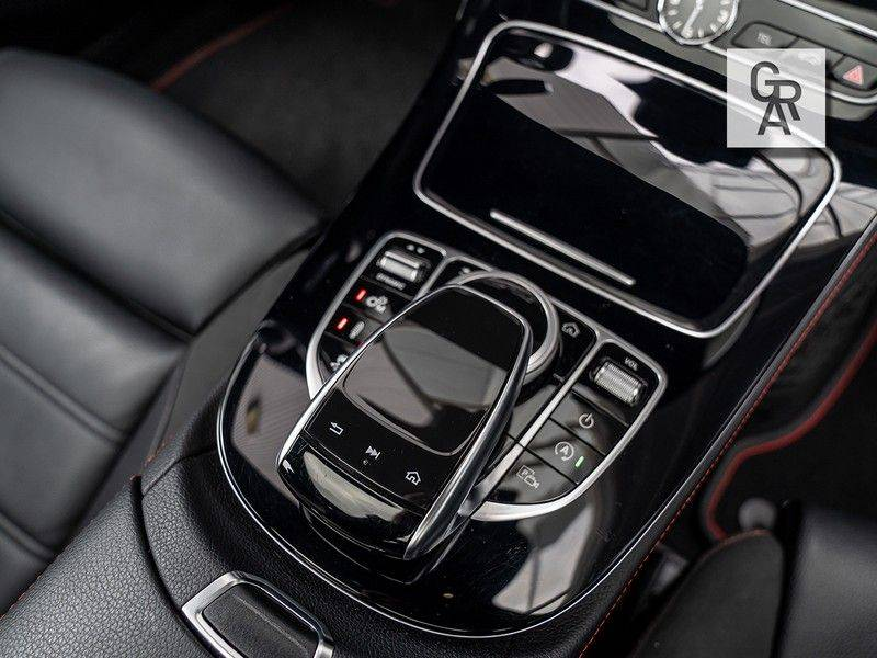 Mercedes-Benz E-Klasse 43 AMG-klasse 43 AMG 4Matic Premium Plus afbeelding 20
