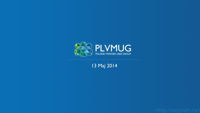 Polish VMware User Group