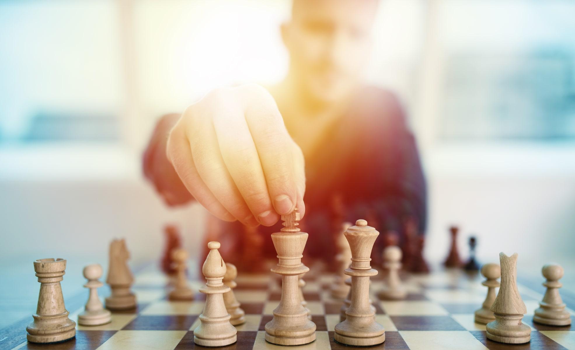 Inteligência de Mercado: o que é e por que é importante para a sua empresa?