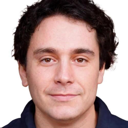 Eric - Fondateur - ieGAT.com