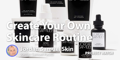 featured image thumbnail for post How I Started My Skincare Company That Allows Customers to Choreograph Their Own Skincare Routine