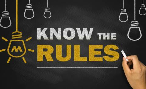 Successful lead follow-up has its own rules!