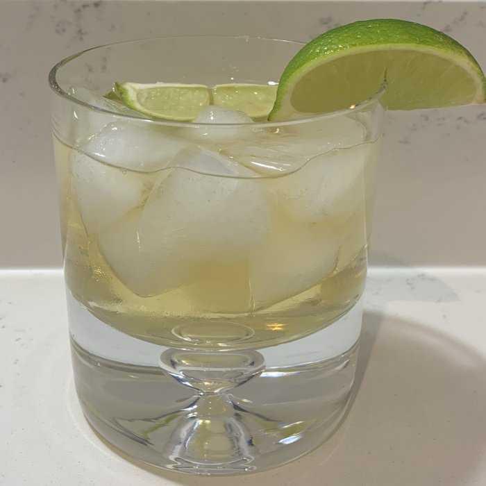Archbishop Cocktail