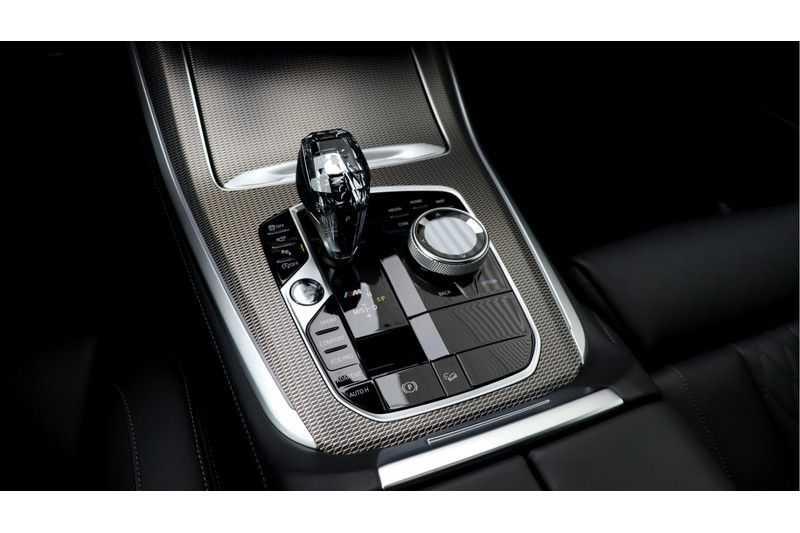 BMW X5 M50d High Executive Harman/Kardon, Panoramadak, Soft-Close, DAB afbeelding 24