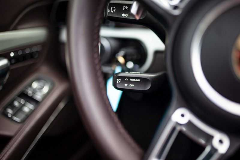 Porsche 911 Cabrio 3.0 Carrera 4S *BOSE / PDLS+ / Vierwielbest. / Sport Chrono / Sportuitlaat* afbeelding 12