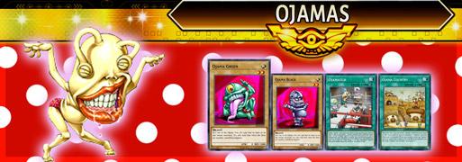 Ojama Breakdown   YuGiOh! Duel Links Meta