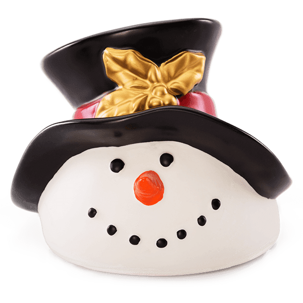 Build a Snowman - LID ONLY