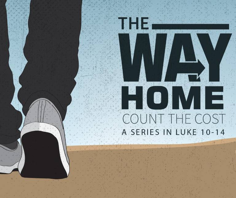 The Way Home 3