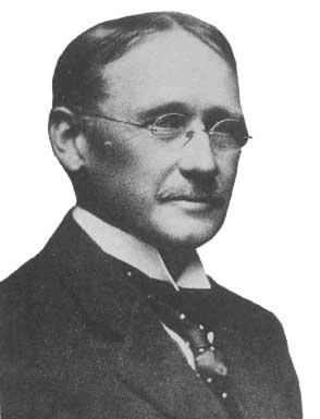 Frederick Windslow Taylor