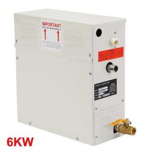 Generic Good 6kw Steam