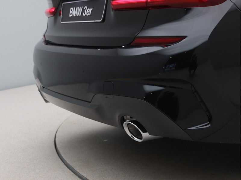 BMW 3 Serie 320e High Exe M-Sport Hybrid afbeelding 15