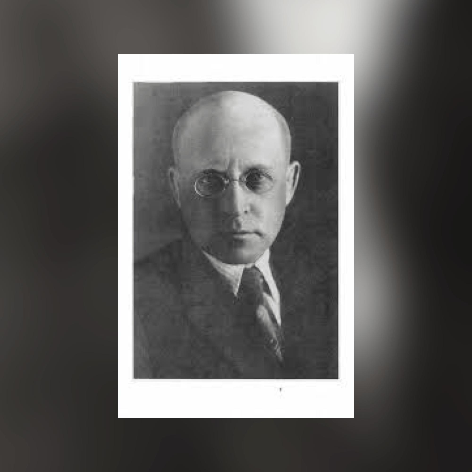 Леонид Добычин вконце 1910-х. Фото: «Русские Латвии»