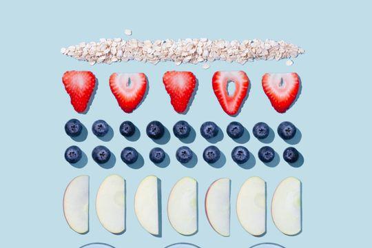 ¿Cómo bajar los triglicéridos altos de manera natural y efectiva? - Featured image