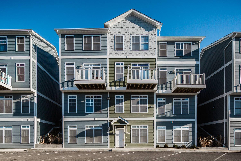Jones Place apartments