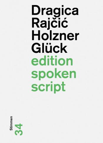 Glück von Dragica Rajčić Holzner