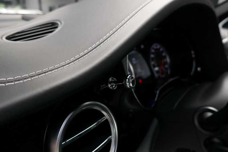 Bentley Bentayga 4.0 D Massage stoelen - Panorama - Trekhaak afbeelding 25
