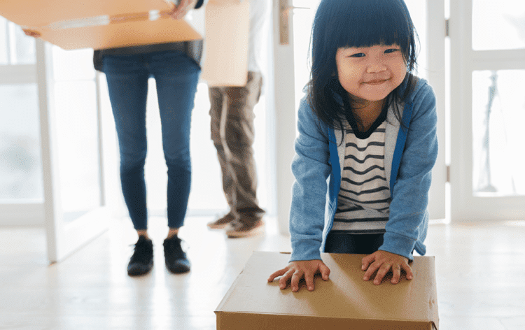 9 Things to do Before Moving in