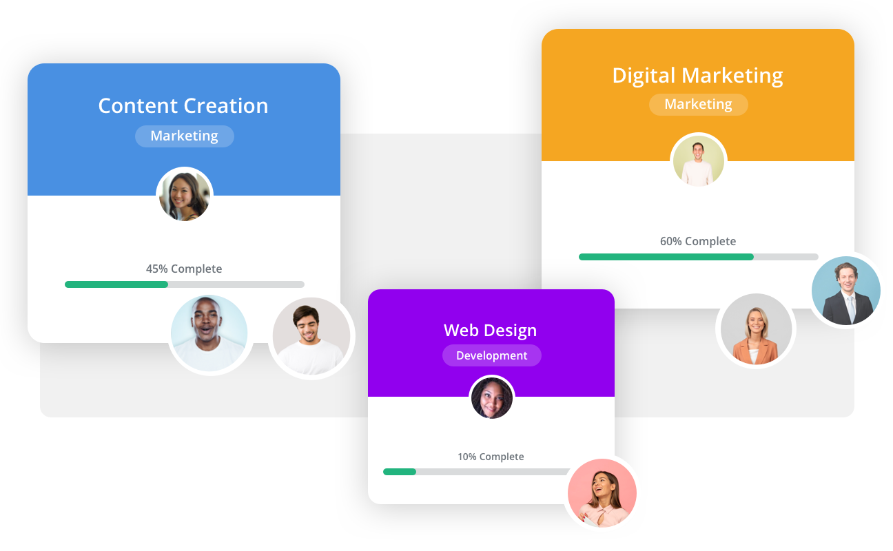 Unified Workflows Image