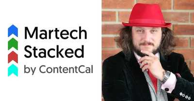 Season 2 – Episode 1: The comprehensive SEO software platform that every marketer should have with Lukasz Zelezny image