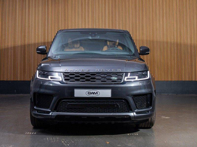 """Land Rover Range Rover Sport 2.0 P400e HSE Dynamic 22"""",PANO,MASSAGE afbeelding 9"""