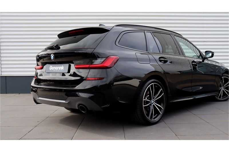BMW 3 Serie Touring 330i Executive M Sport Driving Assistant Plus, HiFi, Comfort Access afbeelding 25