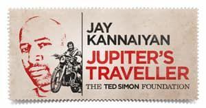 jupiters traveller jay