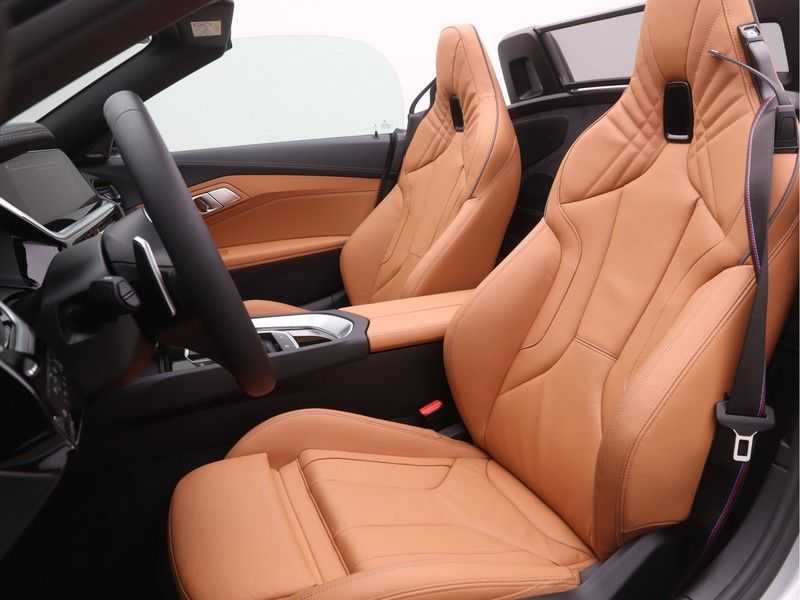 BMW Z4 Roadster sDrive 30i High Executive M-Sport Automaat afbeelding 2