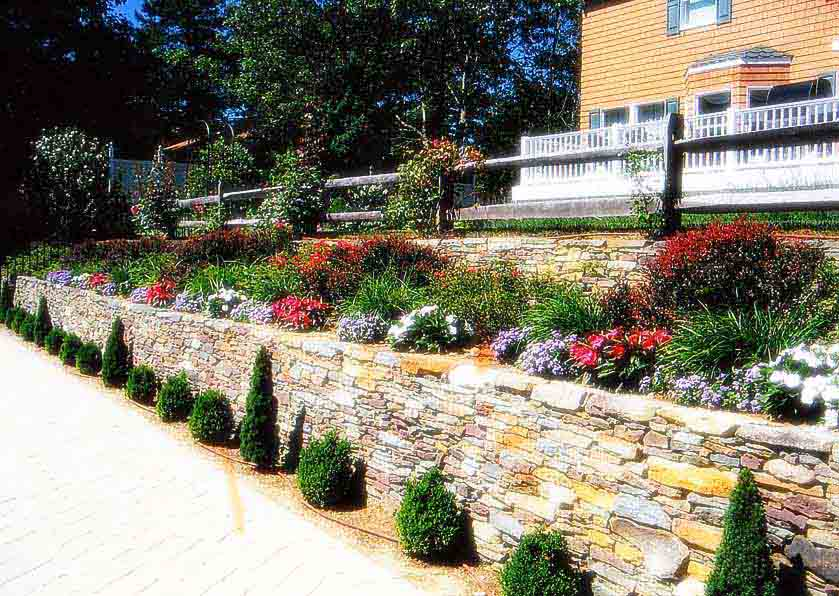 Landscaping Blakewood Construction 04