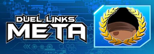 Meta Weekly 179 Champion Spotlight - EndS | YuGiOh! Duel Links Meta