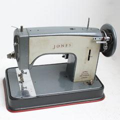 Jones D63
