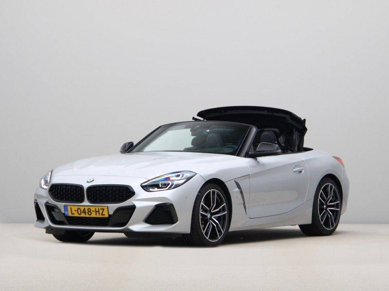 BMW Z4 Roadster sDrive20i High Exe M-Sport Aut. afbeelding 6