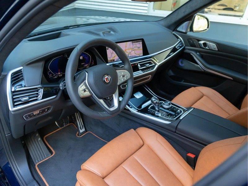 BMW X7 ALPINA XB7 - Lavalina 1 - Bowers & Wilkins - 6-Zits afbeelding 12