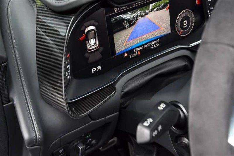 Audi R8 V10 PERFORMANCE B&0+SCHAALSTOELEN+CARBON NP.336K afbeelding 8