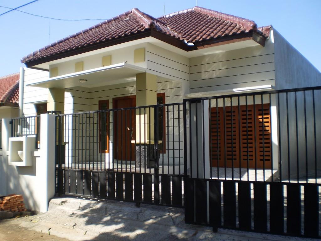 Ukuran Besi UNP Kanal U untuk Rumah Minimalis