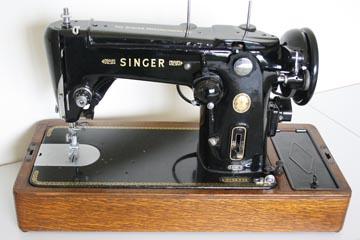 Singer 306K