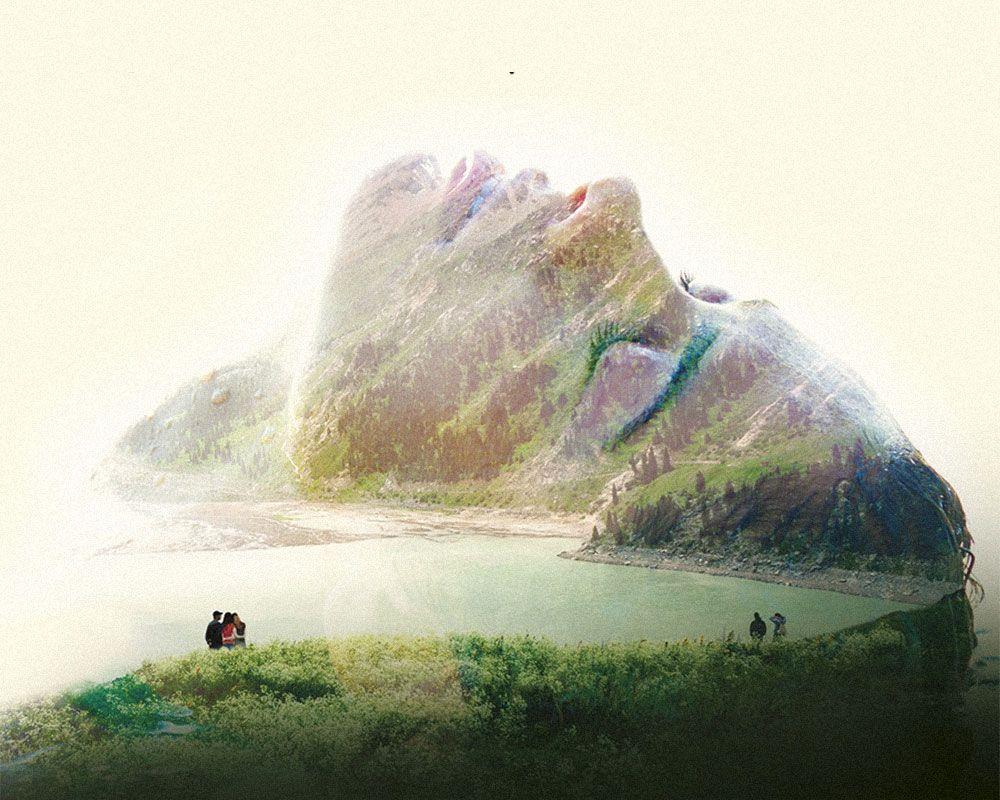 Иллюстрация с обложки «Проснись в Никогда»