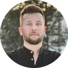 Physiotherapist - Michał Budnicki