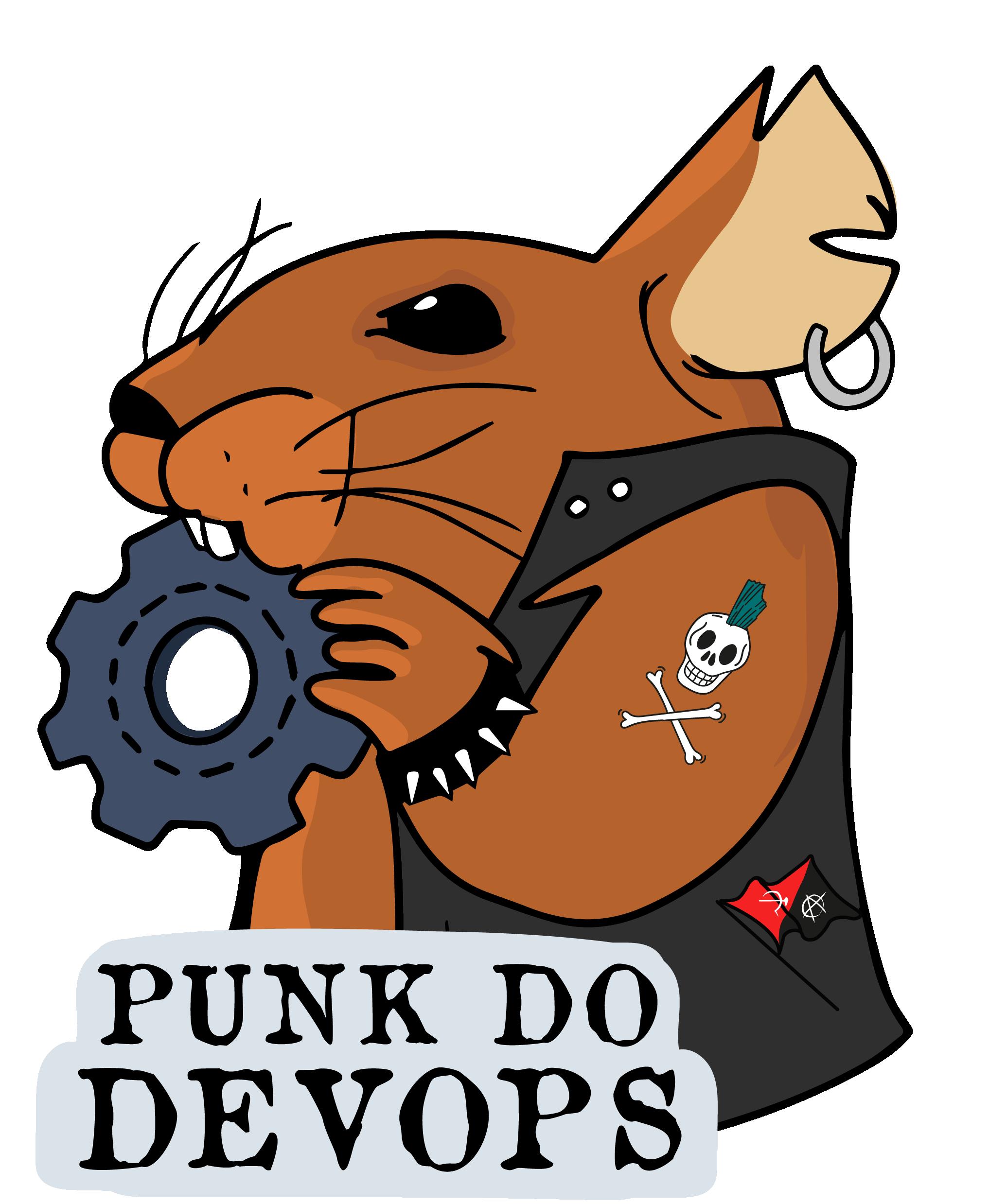Punk Do DevOps