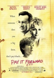 cover Pay It Forward